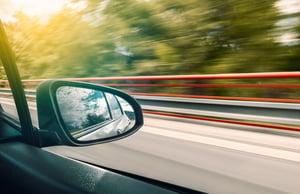 automotive window